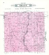 Grant Township, Ringgold County 1894